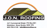 Roofing installer and labourers