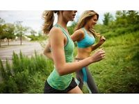 Couch to 5k beginners running course