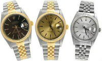 $$$$$$$  ACHETONS VOS MONTRES--WE BUY YOUR WATCHS 514-449-5046