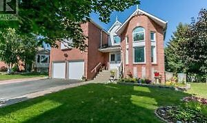 4 Bdrm (7 rooms) house - utilities included (Angus)