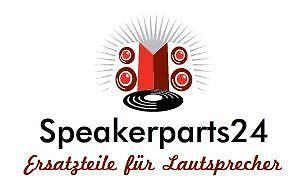 speakerparts24
