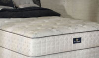 Serta Perfect sleeper $599! Serta iComfort extra hard mattress h