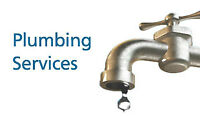 Need a plumber? Winnipeg and surrounding area. 204-509-6322