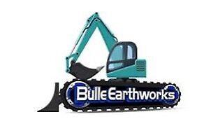 BULLE EARTHWORKS Excavator Hire Bli Bli Sunshine Coast