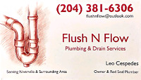 Residential Plumbing and Drain Cleaning Services