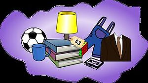 St. George's On-the-Hill Rummage Sale
