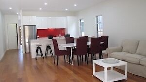 East Brisbane,4 beds new town house, fully furnished and equipped East Brisbane Brisbane South East Preview