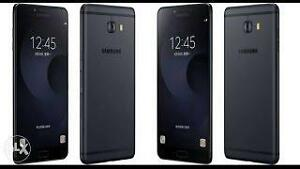 "Samsung C9 PRO - Brand New & Unlocked ""Best Samsung Phone with 6GB RAM & 64GB Memory"" Buy from a Store w/Confidence"