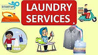Mobile Laundry Service Saint John and Areas