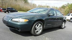 1999 Pontiac Grand Prix Sedan reduced need gone asap