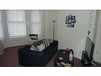 Newly Refurbished Unfurnished One Bedroom Apartment close to City Centre