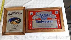 Collectible Advertising Signs