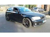 BMW 120 I SPORT