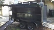 Custom made trailer excellent condition Safety Beach Mornington Peninsula Preview