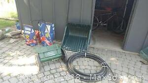 Garden Shed Tools - 2