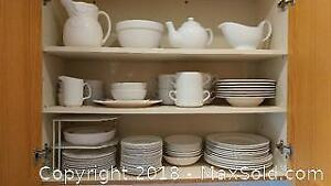 Johnson Brothers Dishes, Dansk Soup Bowls and More