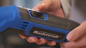 Mastercraft 2.2A Corded Multi-Crafter