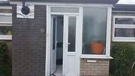 Home swap in hertfordshire only 1 bed bungalow