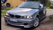 Bmw 2004 33ci M sport  Epping Whittlesea Area Preview