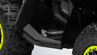 Can am G2 Renegade Floorboards and Skid plates