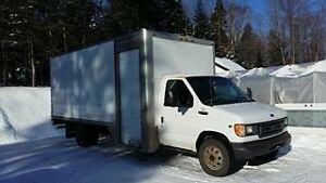 2002 Ford F-450 Camionnette