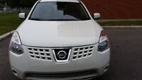 2009 Nissan Rogue S comme Neuf!!