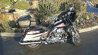 Harley Davidson CVO 2006 ultra Classic
