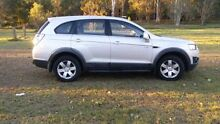 Holden captiva 2012 7 seater Coopers Plains Brisbane South West Preview