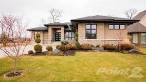 Homes for Sale in River Canard, Lasalle, Ontario $997,500
