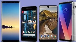 WANTED:BUY ANY NEW/USED SAMSUNG GALAXY / LG / PIXEL ETC.