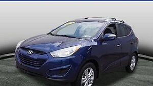 2012 Hyundai Tucson AWD AUTO, HEATED SEATS