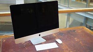 """iMac 27""""   500gb SSD   Core i5   32GB RAM"""
