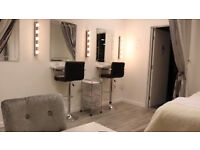 Beauty Salon to LET All bills included!!!! busy location