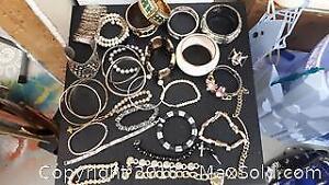 Costume Jewelry Bracelets and Bangles A