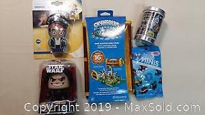 New Younger Childrens Toy Lot