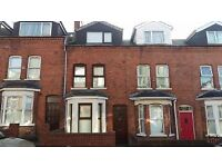 5 Bedroom HMO Available Dunluce Avenue, South Belfast - July 2016