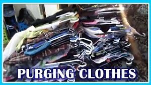 HUGE CLOSET CLEAN OUT - All must go this week!!