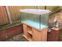 For sale :) this is a nice tank. Fully watertight. Its a 4ft,