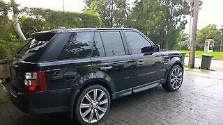 CAR WINDOW TINTING FROM $130 Blacktown Blacktown Area Preview