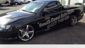 SOUTH COAST AUTO CLINIC Southport Gold Coast City Preview