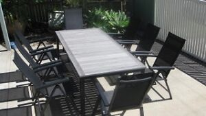 Excalibur Outdoor setting Sandgate Brisbane North East Preview