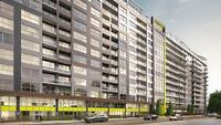 Ottawa's newest apartments! 2 BDRM suites in Centretown!