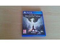 Dragon Age: Inquisition
