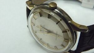 WANTED: Old wind up Omega watch