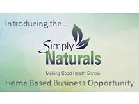 Simply Naturals Affiliate