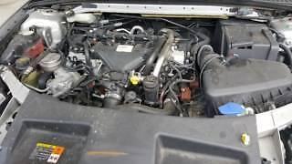 Ford Mondeo Sedan 2008 silver Smithfield Parramatta Area Preview