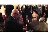 Pub Pianist available - Live music for that Singalong Night