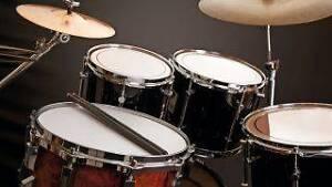 Drummer Coach Hermit Park Townsville City Preview