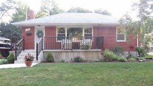 BEAUTIFUL, SPACIOUS NORTH END BUNGALOW