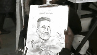 Caricatures for Parties in Toronto and GTA